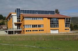 Edificio Cuatro Valles