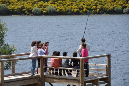 Jornada iniciacion pesca cuatro valles mayo 2011 3