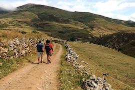 Ruta La Majua - Torrestío