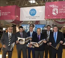 Presidentes GALs León Rural