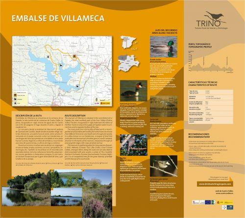 Panel Villameca